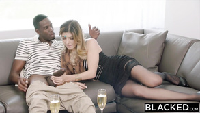 Middle Eastern Arab Girl Loves Interracial With Creampies