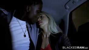 Khloe Kapri Goes Black