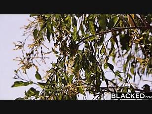 BLACKED Elsa Jean Craves BBC