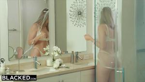 Bride Cheats On Her Groom With Black Stud
