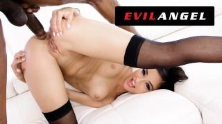 EvilAngel   Emily Willis Gapes For Massive Cock