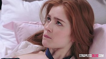 Jia Lissa Gets Strapon From Merry Pie