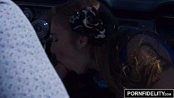 PORNFIDELITY Lena Paul Two Deep Creampies