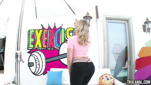 Hot Bubble Ass Of Mia Malkova Gets Drilled Hard