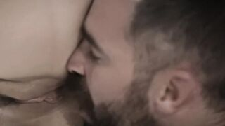Smoking Hot Housemaid Valentina Nappi Is Having Sensual Intercourse With Her Host