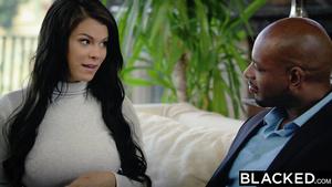 Peta Jensen Interracial Sex
