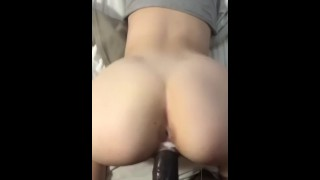PAWG Babe Met On ZoneFuck Com Fuck By BBC