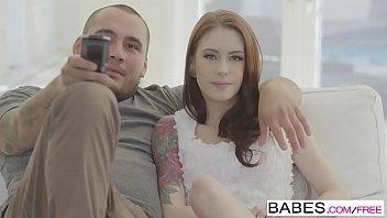Babes   Black Is Better   Layover Lust Starring Jax Slayher And Anna De Ville Clip