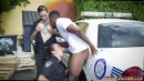Black Interracial Creampie Compilat…