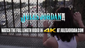 Jules Jordan   Slut Bitch Gang Emily Willis & Jane Wilde