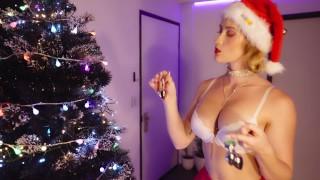 SecretCrush4K   Merry Christmas We Came At The Same Time (2020)