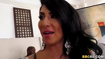 BBC Destroys MILF In A Gangbang Fuck Now Whore (s.: QueenJennyX1)