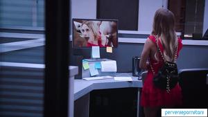 Perverse Slut Naomi Swann Heart Stopping IR Porn Scene