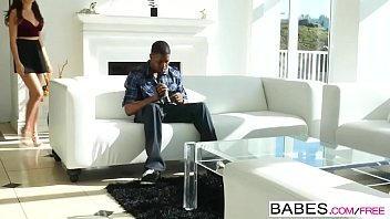 Black Is Better   Sex Tape  Starring  Isiah Maxwell And Melissa Moore Clip