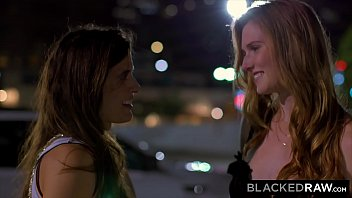 BLACKEDRAW These Two White Girls On Vacation Wanted Fun With A Real Man