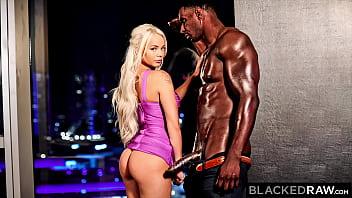 BLACKEDRAW BBC Obsessed Hotwife Elsa Jean Is Insatiable